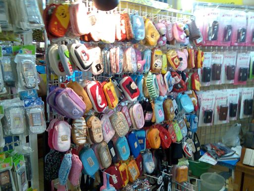 Handphone cases