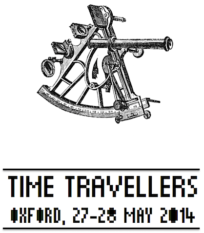 Time Travelers Temporality and Mapping.PNG